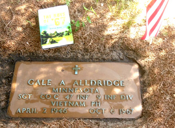 Gale Alldridge 01